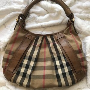 REDUCED 100% Authentic Burberry Shoulder Bag